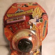 Figuras y Muñecos Manga: DRAGONRADARMOBILE DRAGON BALL Z GT . BANDAI .LOCALIZADOR BOLAS DE DRAGÓN .ESENCIAL PARA COLECCIÓN.. Lote 182232842