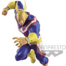 Figuras y Muñecos Manga: MY HERO ACCADEMIA ALL MIGHT 21 CM THE AMAZING HERO. Lote 182827426