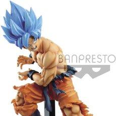 Figuras y Muñecos Manga: DRAGON BALL SUPER SON GOKU 17 CM TAG FIGHTERS. Lote 182827925