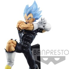 Figuras y Muñecos Manga: DRAGON BALL SUPER VEGETA 17 CM TAG FIGHTERS. Lote 182828022