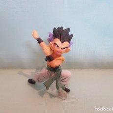 Figuras y Muñecos Manga: FIGURA DRAGON BALL PVC, GASHAPON HG BANDAI B/ST. Lote 182894227
