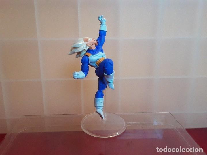 FIGURA DRAGON BALL PVC, GASHAPON HG BANDAI B/ST (Juguetes - Figuras de Acción - Manga y Anime)