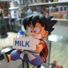 Figuras y Muñecos Manga: SON GOKU NIÑO WOLD FIGURE COLOSSEUM 7 DRAGON BALL. Lote 183317123