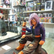 Figuras y Muñecos Manga: TRUNKS WOLD FIGURE COLOSSEUM 8 DRAGON BALL. Lote 183317417