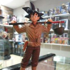 Figuras y Muñecos Manga: SON GOKU MILITAR WOLD FIGURE COLOSSEUM 2 DRAGON BALL. Lote 183318492