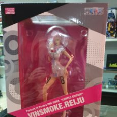 Figuras y Muñecos Manga: FIGURA REIJU VINSMOKE PORTRAIT OF PIRATES LIMITED EDITION ONE PIECE. Lote 183327700