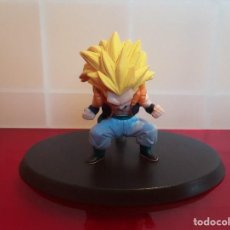 Figuras y Muñecos Manga: FIGURA DRAGON BALL SALVAT GOTENKS SUPERSAIYAN, LEGEND OF MANGA NÚMERO 26. Lote 183704835