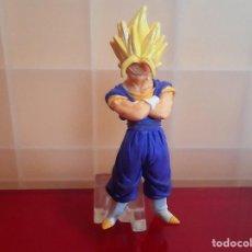 Figuras y Muñecos Manga: FIGURA DRAGON BALL PVC, GASHAPON HG BANDAI B/ST. Lote 183824056