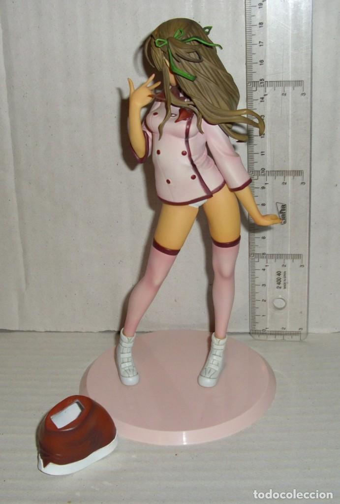 Figuras y Muñecos Manga: FIGURA ANIME MANGA - Foto 3 - 186098061