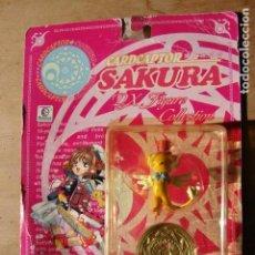 Figuras y Muñecos Manga: SAKURA CAZADORA DE CARTAS - CAPTOR KERO - BANDAI. Lote 187437851