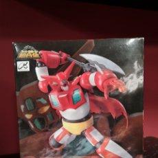 Figuras y Muñecos Manga: SUPER ROBOT CHOGOKIN GETTER 1 DE BANDAI. Lote 188550133