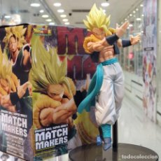 Figuras y Muñecos Manga: DRAGON BALL SUPER SAIYAN GOGETA FIGURA 16 CM SUPER - NUEVO. Lote 189239032