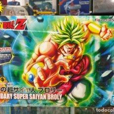 Figuras y Muñecos Manga: SUPER SAIYAN BROLY MODEL KIT DRAGON BALL. Lote 191195686