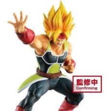 Figuras y Muñecos Manga: DRAGON BALL SUPER SAIYAN BARDOCK 17 CM POSING SERI - NUEVO. Lote 191510172
