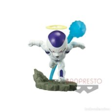 Figuras y Muñecos Manga: DRAGON BALL SUPER, FREEZER MINI 2019(NUEVA). Lote 192413286
