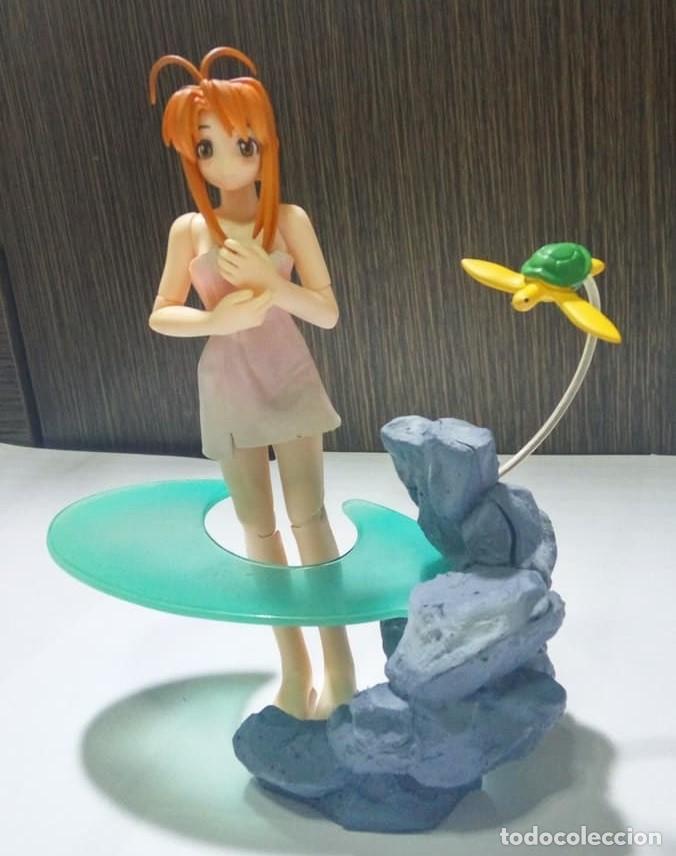 LOVE HINA NARU NARUSEGAWA 2002 SERIE 01 (NUEVA) (Juguetes - Figuras de Acción - Manga y Anime)