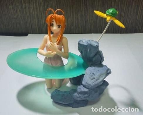 Figuras y Muñecos Manga: LOVE HINA NARU NARUSEGAWA 2002 serie 01 (NUEVA) - Foto 2 - 194183561