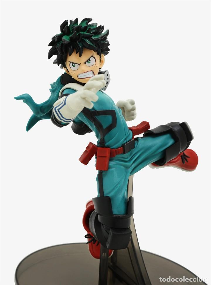 MY HERO ACADEMIA, IZUKU MIDOEIYA 2018 (NUEVA) (Juguetes - Figuras de Acción - Manga y Anime)