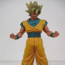 Figuras y Muñecos Manga: DRAGON BALL Z : MASTER STAR PIECE, THE SON GOKU - 28 CM - BANPRESTO - PRODUCTO OFICIAL. Lote 194382480