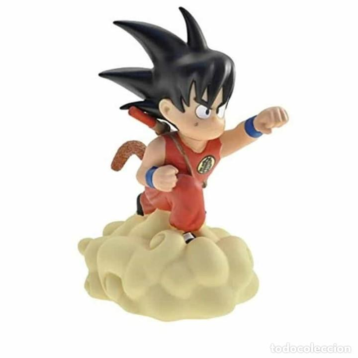 Figuras y Muñecos Manga: Figura Son Goku Dragon Ball Hucha 21 cm. - Foto 2 - 194749530