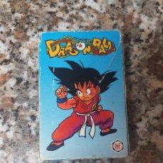 Figuras y Muñecos Manga: DRAGON BALL FOURNIER VITORIA. Lote 195410823