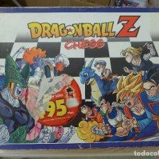 Figuras y Muñecos Manga: DRAGON BALL Z CHESS - AJEDREZ BOLA DE DRAGON DE PLANETA DEAGOSTINI. Lote 196779726