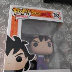 Figuras y Muñecos Manga: FIGURA FUNKO POP SON GOHAN TRAINING OUTFIT DRAGON BALL Z NUEVO. Lote 200635138