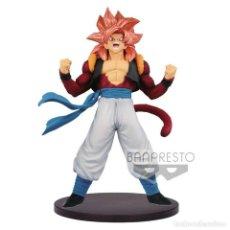 Figuras y Muñecos Manga: DB GT, GOGETA SS4 + DOSIER GRATIS 2019. Lote 184244846