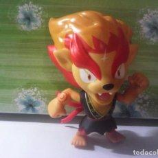 Figuras y Muñecos Manga: FIGURA FLAMILEON DE YO KAI WATCH YOKAI. Lote 205300138