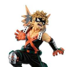 Figuras y Muñecos Manga: MY HERO ACADEMIA KATSUKI BAKUGO 18CM KING OF ARTIS. Lote 205653637