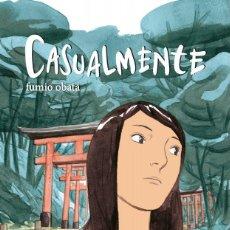 Figuras y Muñecos Manga: CASUALMENTE - SPACEMAN BOOKS - NUEVO. Lote 205653655