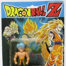 Figuras y Muñecos Manga: FIGURA DE DRAGON BALL Z CON SU BLISTER ORIGINAL.. Lote 205682103