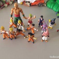 Figuras y Muñecos Manga: LOTE DRAGÓN BALL. Lote 205827670