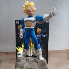 Figuras y Muñecos Manga: VEGETA DRAGON BALL Z ABSOLUTE PERFECTION FIGURE. Lote 205849683