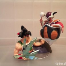 Figuras y Muñecos Manga: FIGURA DRAGON BALL, IMAGINATION GASHAPON HG BANDAI B/ST. Lote 206146062