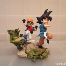 Figuras y Muñecos Manga: FIGURA DRAGON BALL, IMAGINATION GASHAPON HG BANDAI B/ST. Lote 206146607