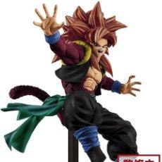 Figuras y Muñecos Manga: DRAGON BALL SUPER SAIYAN 4 SON GOGETA XENO 18 CM HEROES. Lote 206255763