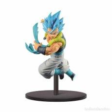 Figuras y Muñecos Manga: DRAGON BALL SUPER SAIYAN GOD SUPER SAIYAN GOGETA FIG 17 CM CHOSENSHIRETSUDEN VOL. 5. Lote 206255768