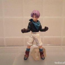 Figure e Bambolotti Manga: FIGURA DRAGON BALL, GASHAPON HG BANDAI B/ST. Lote 206257462