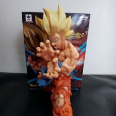 Figuras y Muñecos Manga: FIGURA DRAGON BALL LEGENDS COLLAB SON GOKU BANDAI NANCO. Lote 206431917