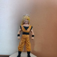 Figuras y Muñecos Manga: DRAGON BALL Z KAI FIGURA GOKU SUPER SAIYAN 3. Lote 206495555