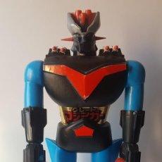 Figuras y Muñecos Manga: ROBOT MAZINGER Z DE NACORAL LANZA MISILES. Lote 206550280