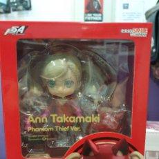 Figuras y Muñecos Manga: ANN TAKAMAKI PHANTOM THIEF VERSION PERSONA 5 NENDOROID. Lote 206868433