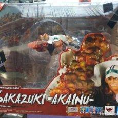 Figuras y Muñecos Manga: FIGURA SAKAZUKI AKAINU ONE PIECE FIGUARTS ZERO. Lote 206870677