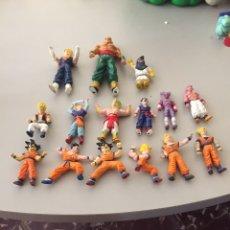 Figuras y Muñecos Manga: LOTE DRAGÓN BALL. Lote 207063907