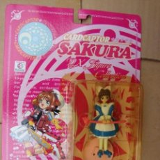 Figuras y Muñecos Manga: CARDCAPTOR - SAKURA AZUL ALICE - BANDAI. Lote 207142858
