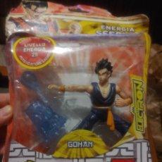 Figuras y Muñecos Manga: FIGURA ARTICULADA GOHAN, DRAGON BALL Z ¡¡NUEVO!. Lote 207248420