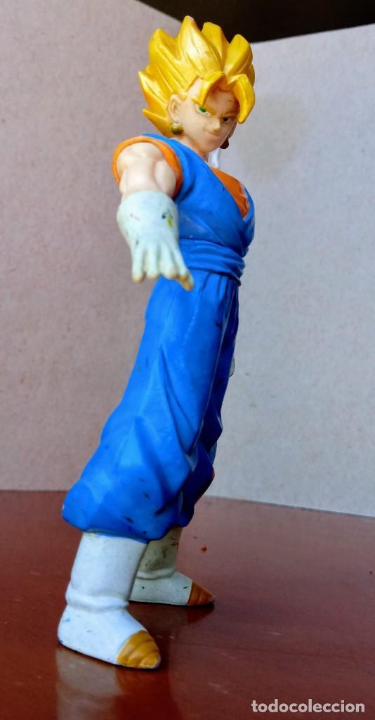 Figuras y Muñecos Manga: DRAGON BALL. FIGURA EXCLUSIVA DE JAPÓN. SON GOKU. NO GACHAPON. 12 cm. - Foto 3 - 208092067