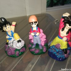 Figuras y Muñecos Manga: DRAGON BALL Z 10 CM. Lote 214232891