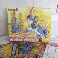 Figuras y Muñecos Manga: FIGURAS DRAGON BALL. Lote 215094110